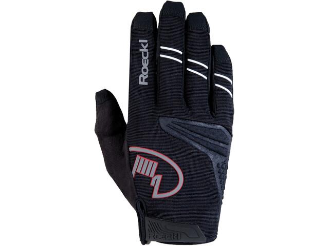 Roeckl Melides Handschuhe schwarz